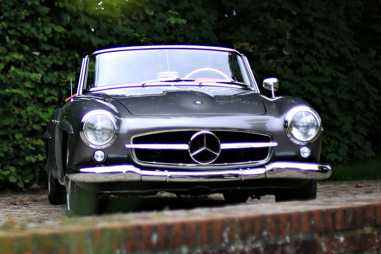 Buy Sell Classic And Vintage Cars Top Classics Belgium